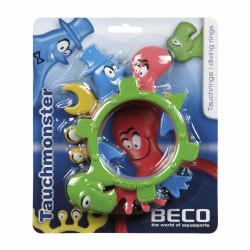Игрушка тонущая для обучения детей плаванию BECO B-9650