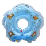 Круг надувной для купания на шею AR-95002