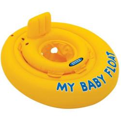 Круг надувной  для плавания AR-56585