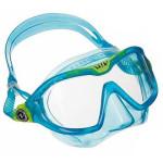 Маска для плавания детская MIX Aqua Lung