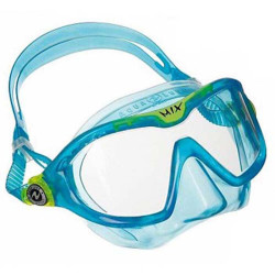 Маска для плавания детская модель MIX Aqua Lung