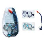 маска для плавания LSM22-SN11