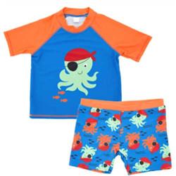 Солнцезащитный костюм детский JLS-01
