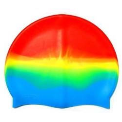 Шапочка для плавания силиконовая CLS 4-157