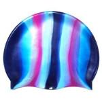 Шапочка для плавания силиконовая CLS 4-182