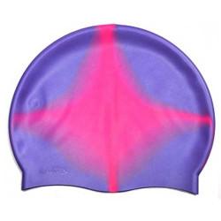 Шапочка для плавания силиконовая CLS 5-21