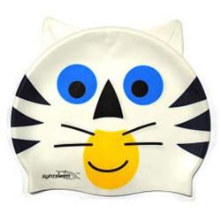 Шапочка для плавания детская CLS 04 CAT-1