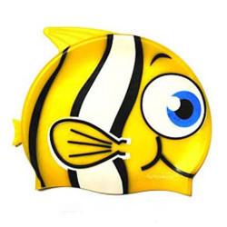 Шапочка для плавания детская CLS 04 F01-Y