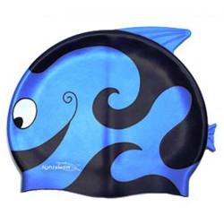 Шапочка для плавания детская CLS 04 F05