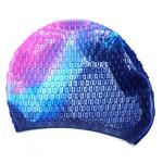 Шапочка для плавания на длинные волосы CLS 12-SC-1