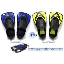 Ласты для бассейна LIGHT-SWIM LSF-33