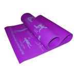 Коврик для фитнеса и йоги RW-06
