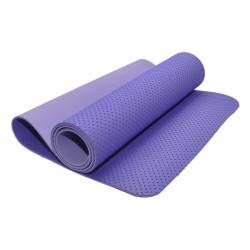 Коврик для фитнеса и йоги TJD-FO066-V