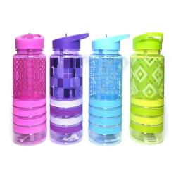 Бутылка для воды спортивная 700 мл SO-63108