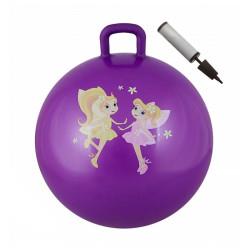 Мяч гимнастический с ручкой BF-CHBP01-65