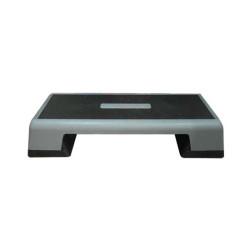 Степ-платформа двухуровневая для фитнеса SO-T008