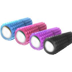 Валик массажный для фитнеса YY4-45