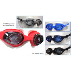 Очки для плавания Light-Swim LSG-875
