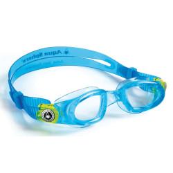 Очки для плавания детские Aqua Sphere Moby Kid