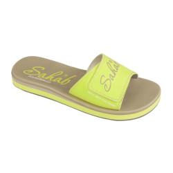 Шлепанцы пляжные SAHAB SH-20-038WK-04