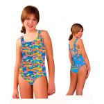 Купальник детский для бассейна LS-33-79B