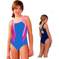Купальник детский для бассейна LS-33-85B